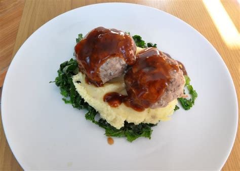 posh dinner recipes posh meatballs recipe