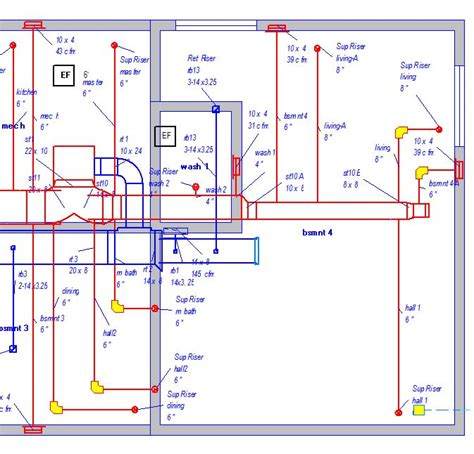 home hvac design home hvac design home design