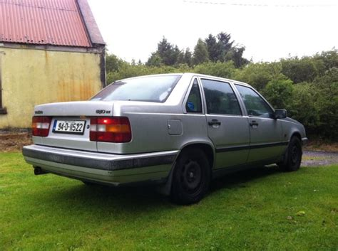 how petrol cars work 1994 volvo 850 free book repair manuals 1994 volvo 850 for sale in tralee kerry from superven