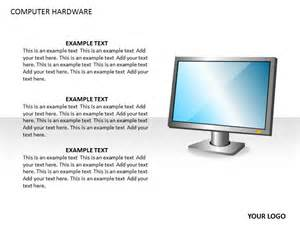 computer hardware powerpoint template computer hardware