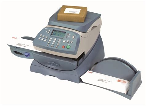 machine mail digital postage meters mailing systems typac