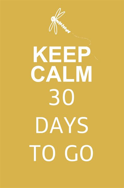 30 days to a hope in the heart of soho the countdown has begun