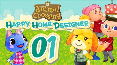 animal crossing happy home designer review by sharna