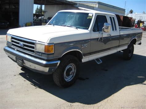 1990 ford f250 for sale 1990 ford f250 xlt lariat for sale stk r9815 autogator