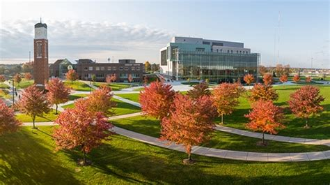 Gvsu Mba Ranking by Grand Valley State Grand Valley State