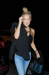 Kate Hudsons Out by Kate Hudson In Out In Manhattan