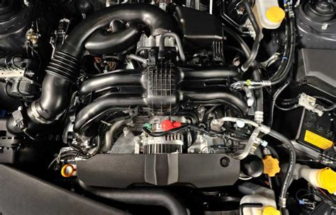 2012 subaru impreza engine photo 288 2013 brings along the exiga from subaru motoring world