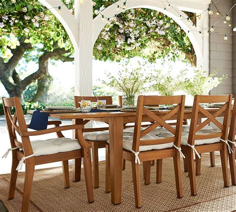 Pottery Barn Outdoor Lights Four Outdoor Lighting Ideas For A Pottery Barn