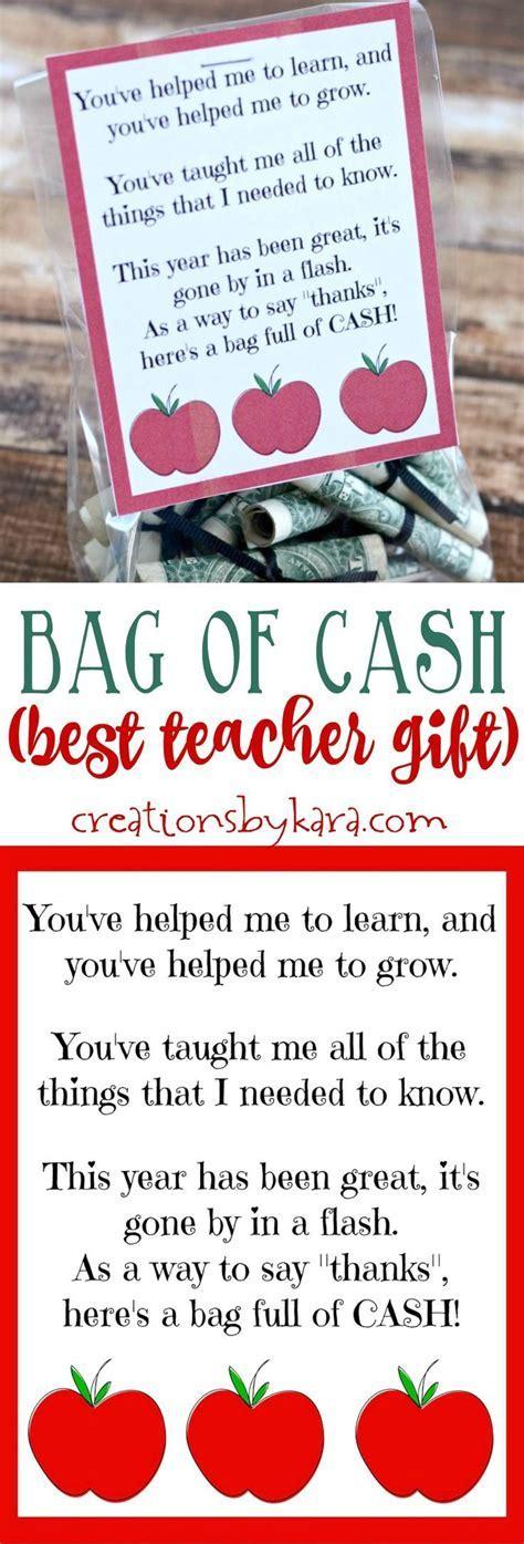 Best 25  Kindergarten teacher gifts ideas on Pinterest