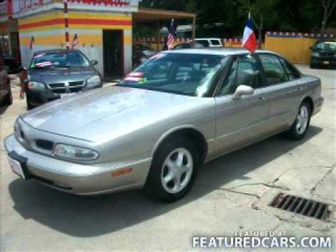 service manual 1999 oldsmobile lss owners manual free service manual pdf 1999 oldsmobile lss