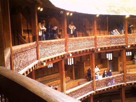 globe theater seats globe theatre simple the free
