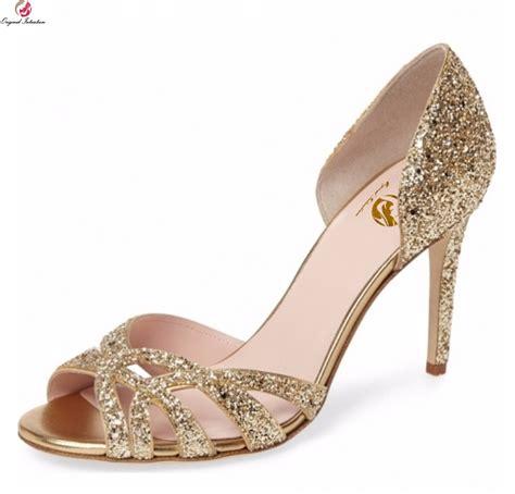 popular sandals original intention popular sandals glitter open toe