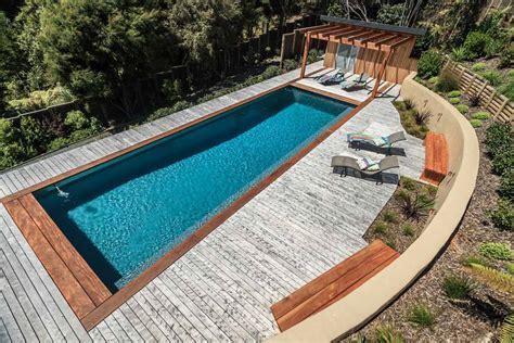 Backyard Pools Nz Living Pool Ruby Bay Pools Nz