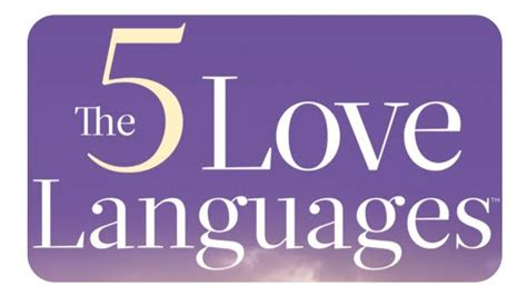 the 5 love languages 0802414818 gary chapman the 5 love languages book review