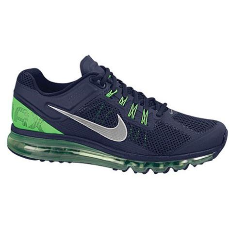 seahawk colors nike air max 2013 s running shoes seahawks