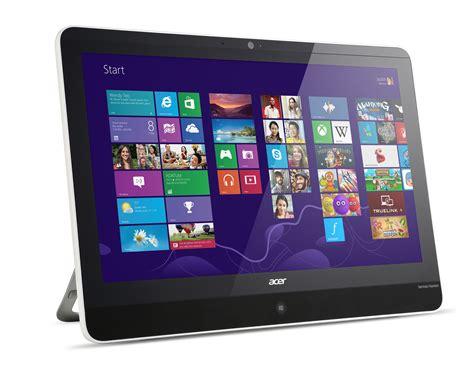 Tablet Windows 8 1 acer aspire z3 600 combination between windows 8 1 tablet and desktop