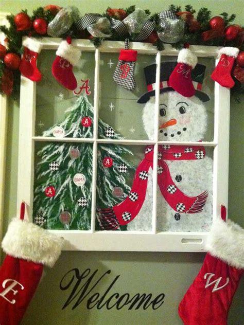 top christmas window decorations christmas celebrations