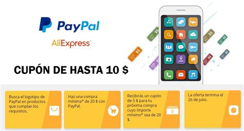 aliexpress paypal 2017 aliexpress ya admite paypal y lo celebra con hasta 10 en