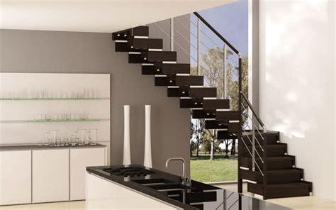 scale da interno in legno scala in legno per interni rintal trasforma design
