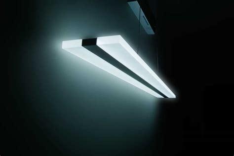 in led light fixture quot bar quot led pendant light fixture modern place