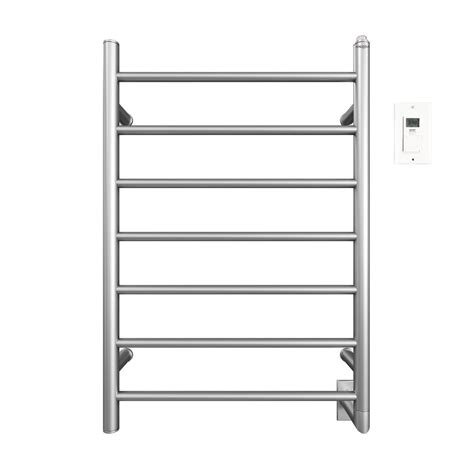 Drying Towel Rack by Ancona Comfort 7 31 In Hardwired Electric Towel Warmer