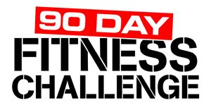 90 day challenge pictures how to get a fitness model physique in 90 days