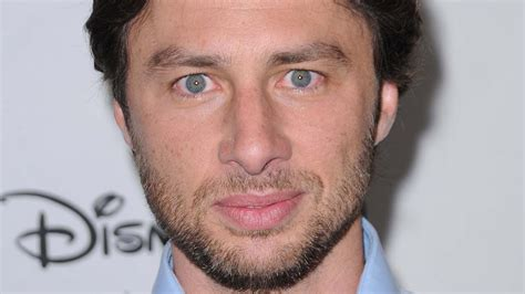zach hollywood news this is why zach braff got dumped by hollywood youtube