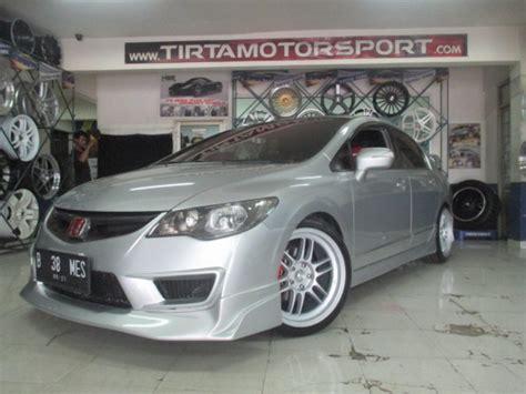 Velg Fabulus Q310 Ring 17 For Yaris Mazda2 City Livina Avanza Dll modfikasi mobil honda civic dengan velg rpf01 jd109 hsr