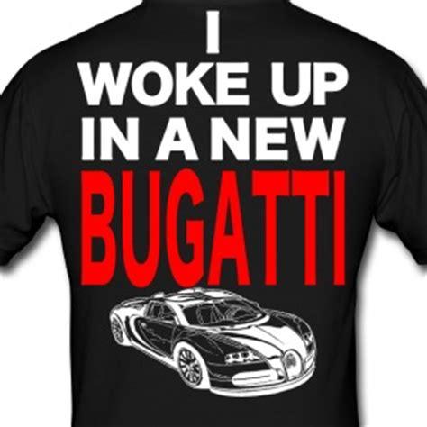 turn up i woke up in a new bugatti hip hop polo shirts spreadshirt