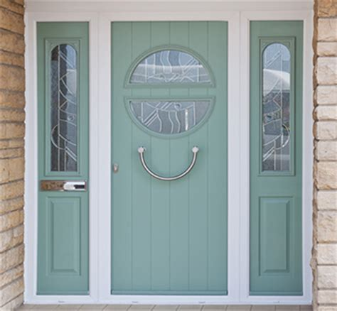 Exterior Back Doors With Glass Timber Alternative Front And Back Doors Timber