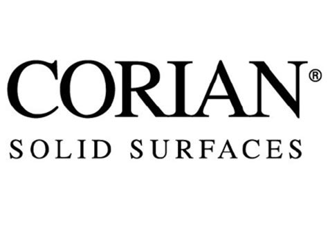 corian logo cdkc vendors and products