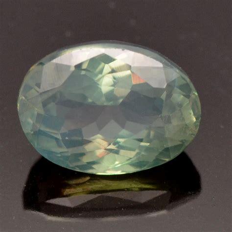 alexandrite color 1 281cts alexandrite color change chrysoberyl seda gems