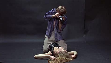 film blow up cast cameras in films