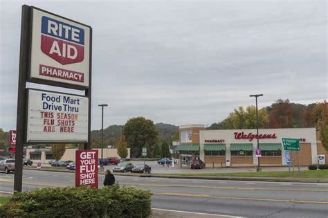 tattoo cross lanes wv rite aid stores in wv begin transition to walgreens