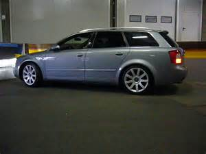 Audi A4 2004 S Line 2004 Audi A4 Avant 2 0 Tdi Related Infomation