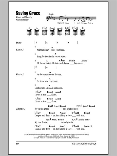 sinking deep guitar chords sheet music digital files to print licensed joel houston