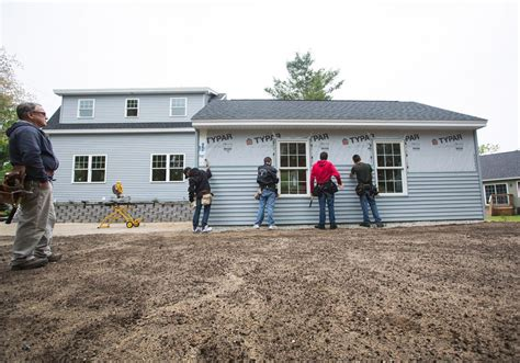 Tech Detox Portland Or by Biddeford Rehab Project Transforms Home And Students Has