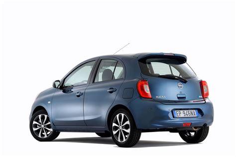 Auto Versicherung Kosten by Nissan Micra K13 Stossstange Hinten Wechseln Lassen