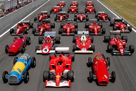 Ferrari F1 History by F1 101 What You Need To Know Biser3a