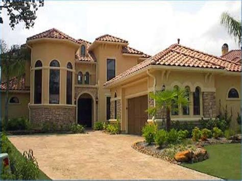spanish home spanish style house plans spanish style house exterior