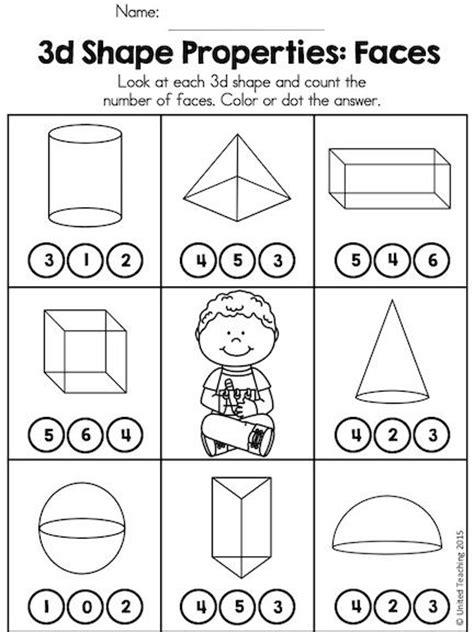 learn 2d and 3d the 25 best 3d shape properties ideas on pinterest