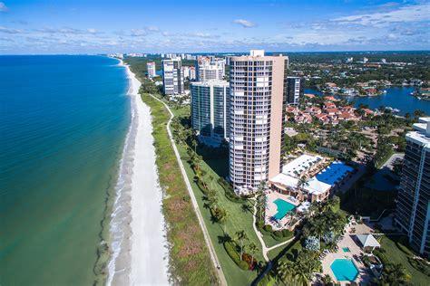 naples us park shore enclave in naples fl united states for sale