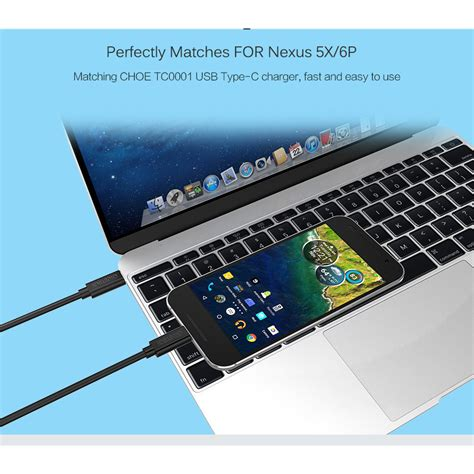Kabel Power Adapter Notebook 3m choetech kabel charger usb type c to type c hi speed 3a