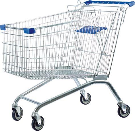 Keranjang Troli china shopping trolley supermarket cart shopping cart supplier suzhou shunhong metallic