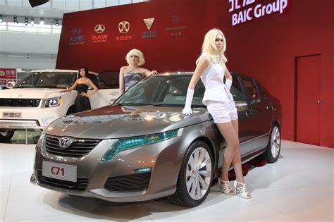 opel china will china drive uae s automobile market baic vehicles