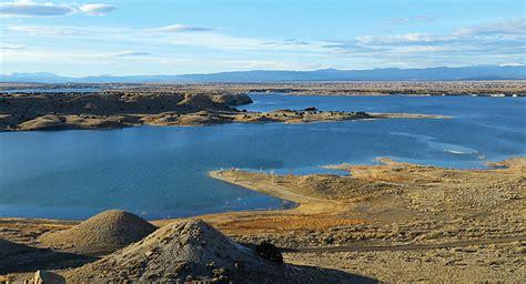 pueblo reservoir boating land water sports await at lake pueblo fort carson