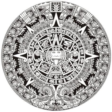 imagenes de simbolos aztecas y su significado informaci 243 n con im 225 genes sobre la simbolog 237 a azteca