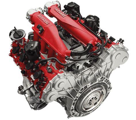 A Ferrari Engine by Ferrari Gtc4lusso T Ferrari Of Newport Beach