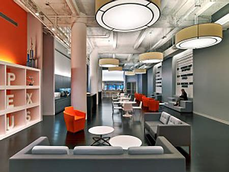 Executive Mba Nyc Area by Office Lounge Furniture Work Spaces That Work