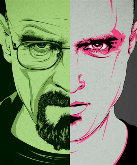 breaking bad art the heizenberg effect page 3